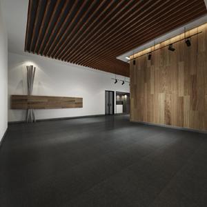 博思半导体有限公司餐厅设计