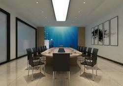 新希望集团海南项目森林湖畔商业空间